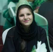Aqsa Afridi