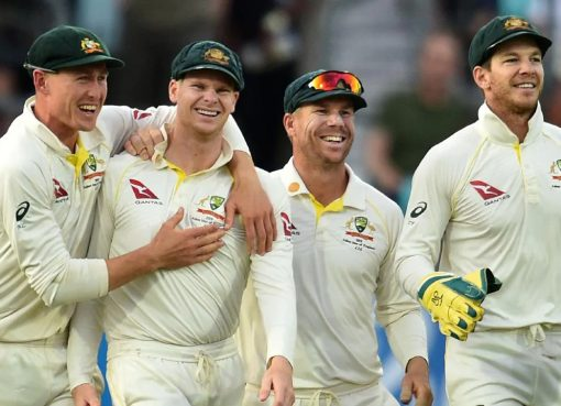 Australia to stop their Players from Playing in IPL 2020