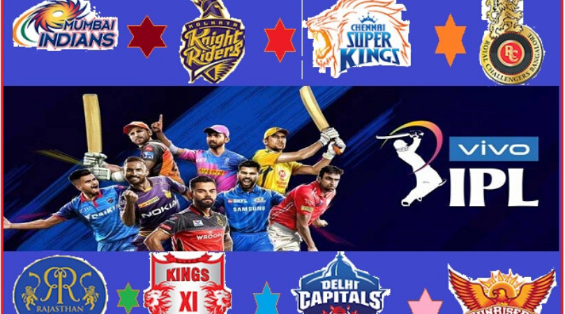 BCCI looking to Create new Schedule for IPL 2020