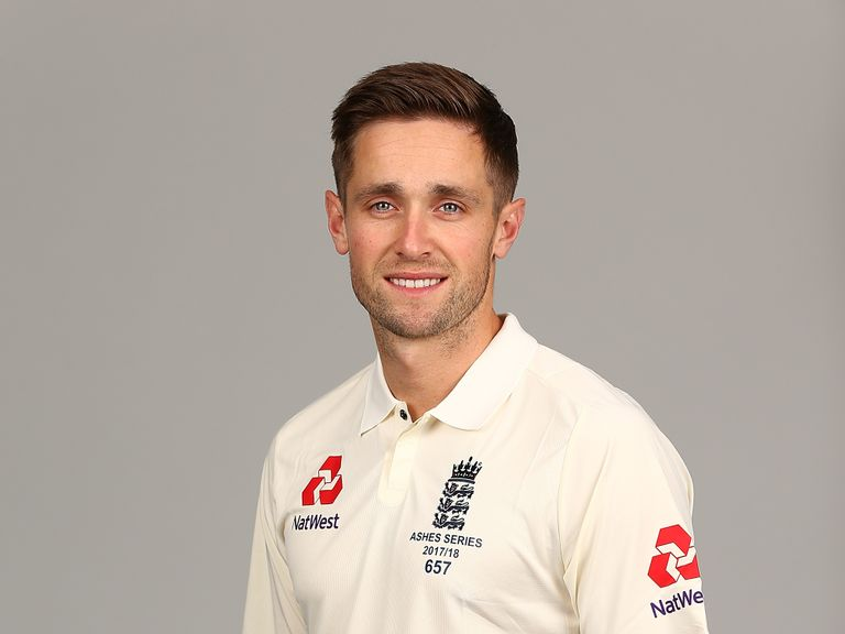 Chris Woakes Biography, World Records, Performance, Family Details