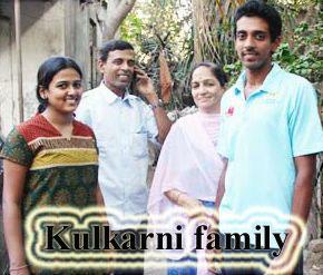 Dhanashree Kulkarni