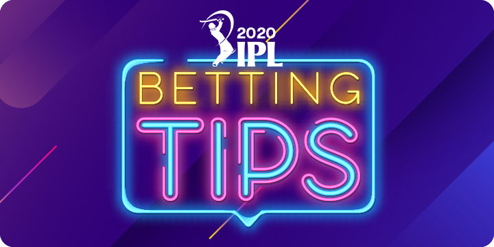 For all your money worries here comes IPL Betting 2020