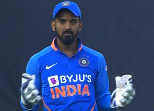 How KL Rahul is keeping himself busy while on Self- Isolation.