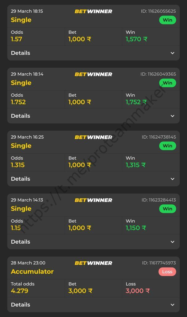 How to Choose the best Stakes in BetWinner