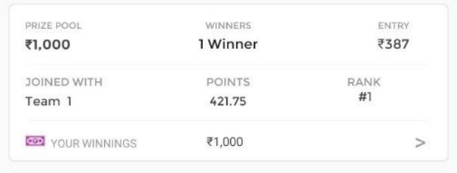 How to make Huge money in Dream11 playing SL ProTeamMaker Dream11 Strategy 911