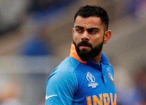 India Captain-Virat Kohli's upcoming milestone