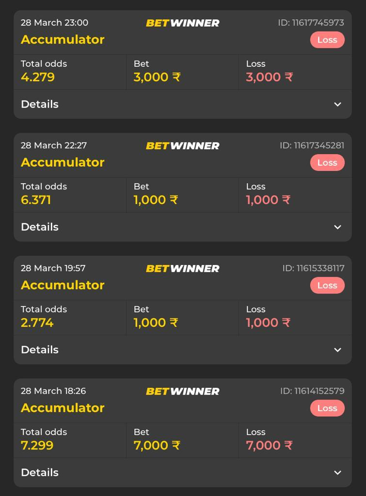 Know When to Bet - Part 2 -2