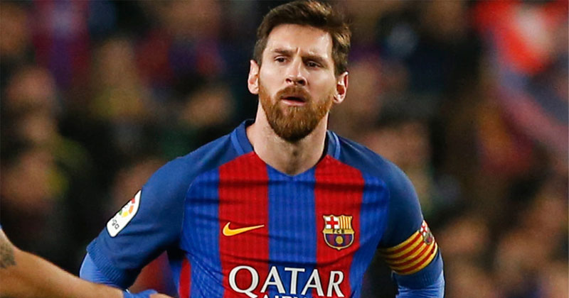 Lionel Messi and Barcelona Management comes to a Blow again