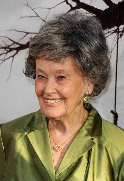 Lorraine Warner