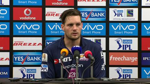 """Mitchell McClenaghan says """"Rather not bowl to MS Dhoni"""""""