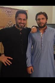 Mushtaq Afridi