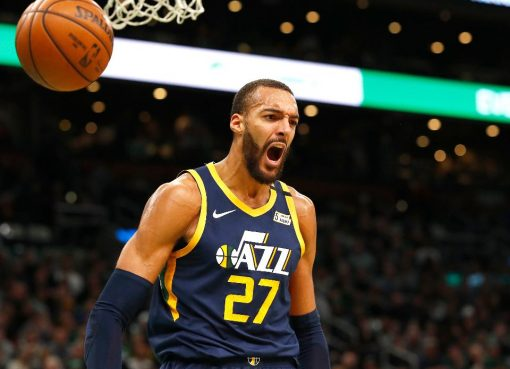 Rudy Gobert, Donovan Mitchell cleared after quarantining