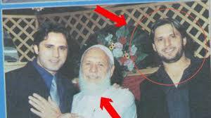 Sahabzada Fazal-ur-Rehman Afridi