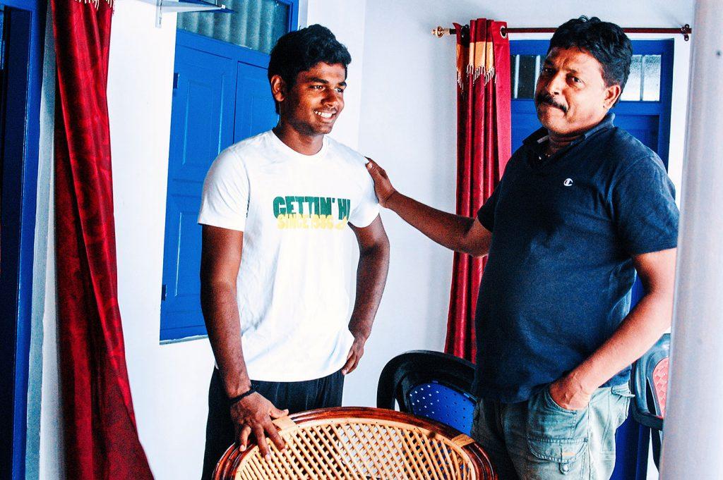 Samson Viswanath