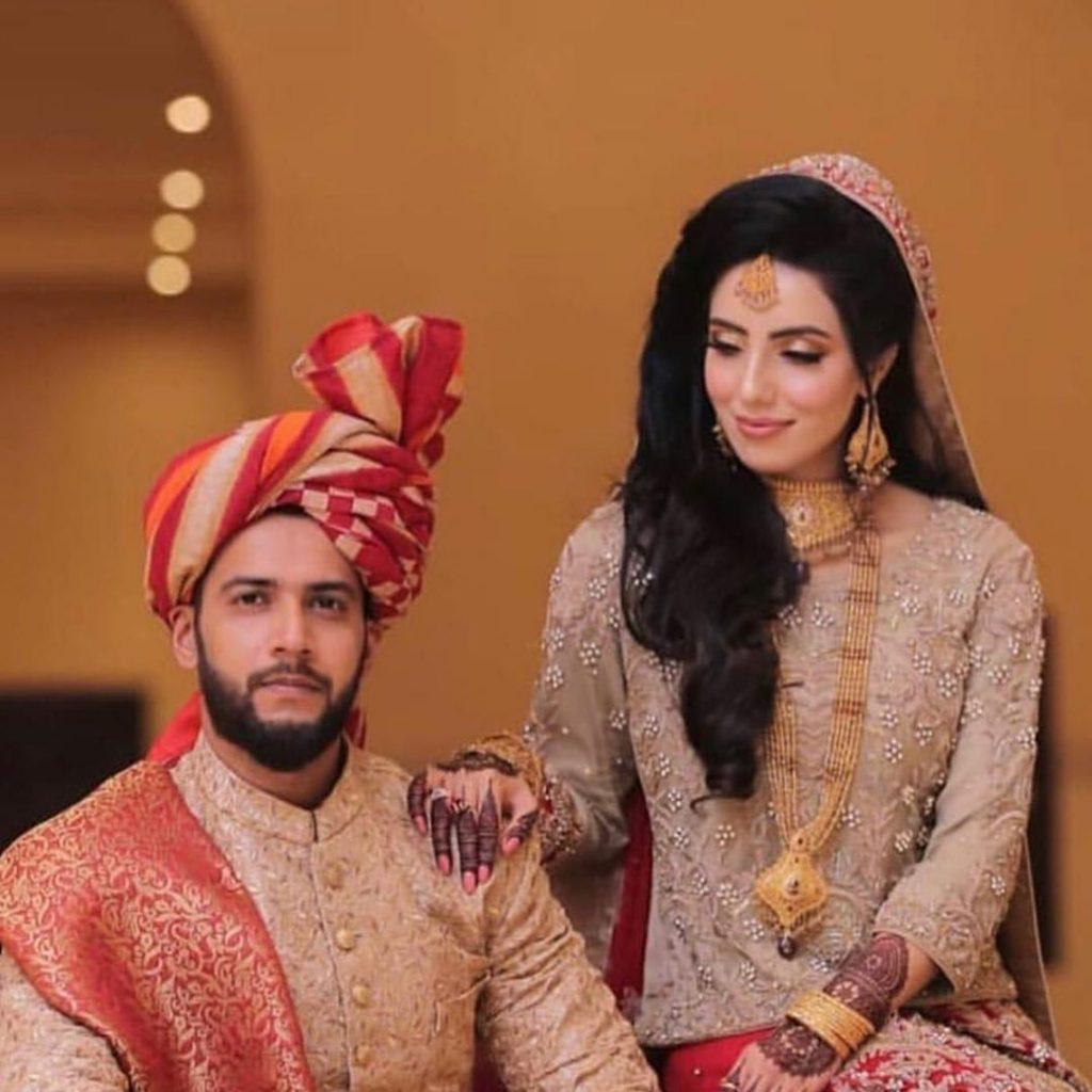 Sannia Ashfaq