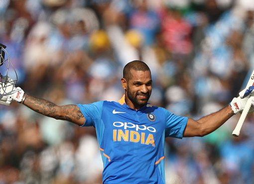 Shikhar Dhawan enjoys his quarantine days by washing clothes and cleaning washroom