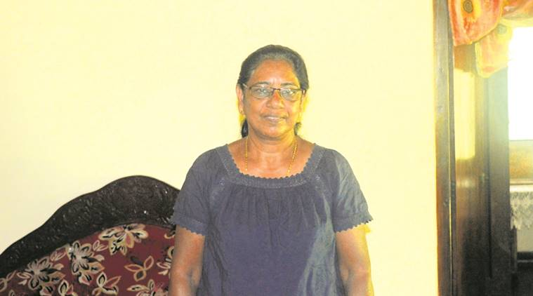 Swarna Thenuwara