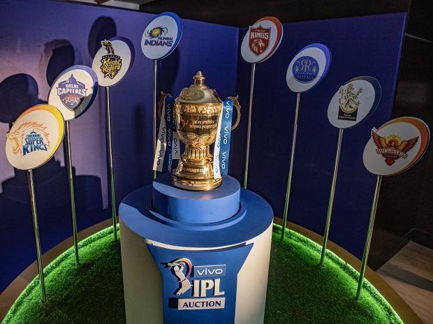 Teams That can Qualify for Playoffs This Year in IPL 2021