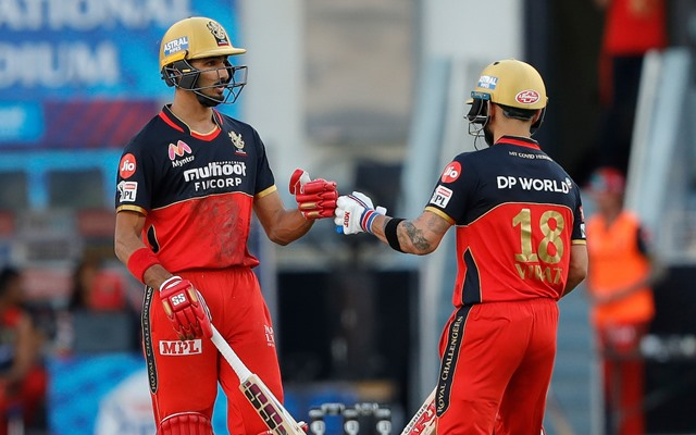Who will be the next RCB Captain in 2021